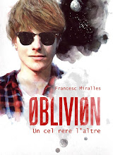 Oblivion. Un cel rere l&#39;altre