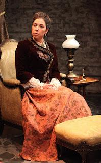 Mrs. Higgins