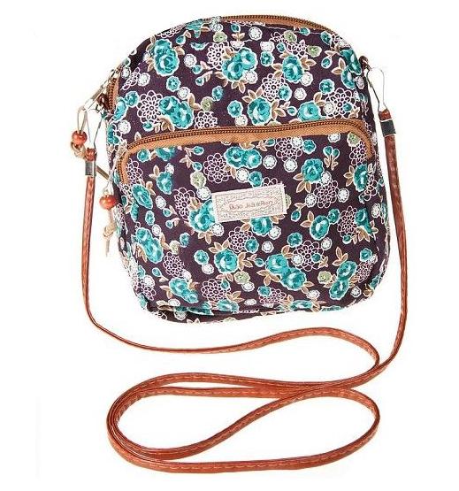 Flower Bag ! -_-