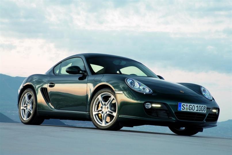 Car Reviews Porsche Cayman Carmadness Car Reviews