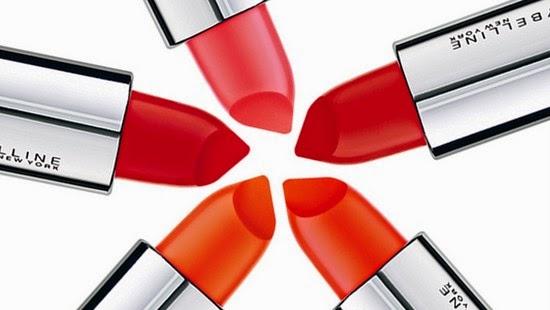 maybelline bold matt lipsticks