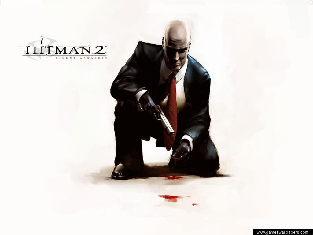 cracked hitman 2