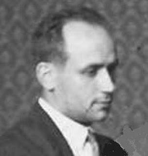 Ricard Riu fundador del Club Ajedrez Manresa