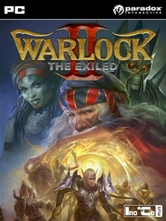 Warlock 2: The Exiled PC Box