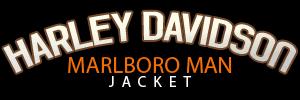 Comprar Harley Davidson y la chaqueta de hombre de Marlboro