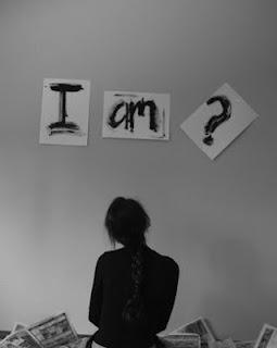 I am?