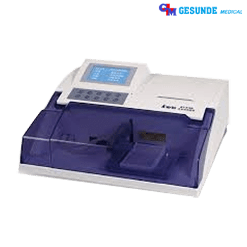eliza analyzer microplate washer