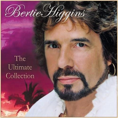 Bertie Higgins - Cassablanca