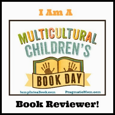 Multicultural Children's Book Day 2014