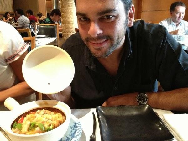 Restaurante Tao Jorge Juan Madrid