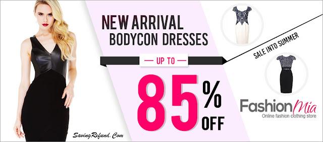 Fashion mia coupon code