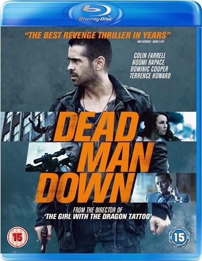 La Venganza del hombre muerto 1080p HD
