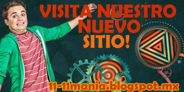 Visita 11-11 Manía