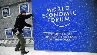Davos 2013 - Expo 2020 Dubai, UAE
