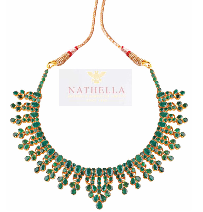 Nathella Jewells