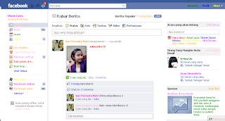 Script untuk FB