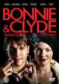 Bonnie e Clyde: Os Procurados - Volume 1 - BDRip Dual Áudio