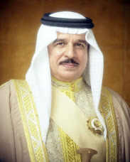 Hamad bin Isa al-Khalifa, King of Bahrain
