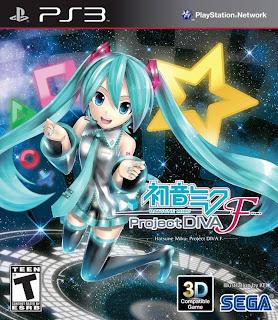 130827] Hatsune Miku: Project Diva F + DLC[PS3][USA] :: Nyaa