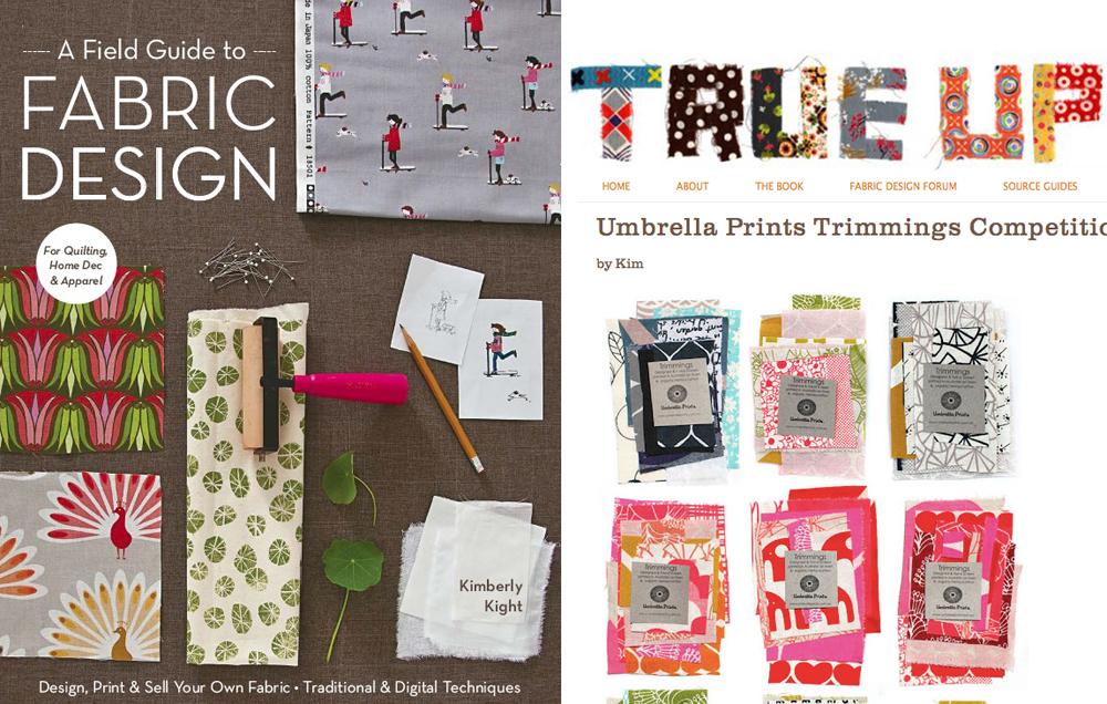 a field guide to fabric design kight kim