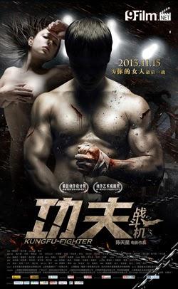 Chiến Binh Quyền Vương - Kungfu Fighter