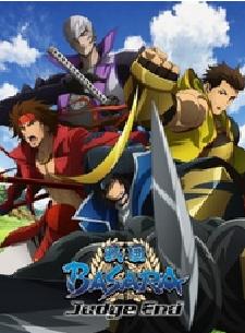 Sengoku Basara: Judge End Episódios