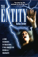 The Entity (1982) Film Horor Thriller dari Kisah Nyata