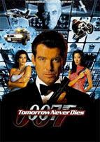 Điệp Viên 007: Ngày Mai Không Tàn Lụi