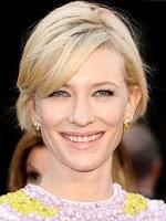Cate Blanchett Height - How Tall