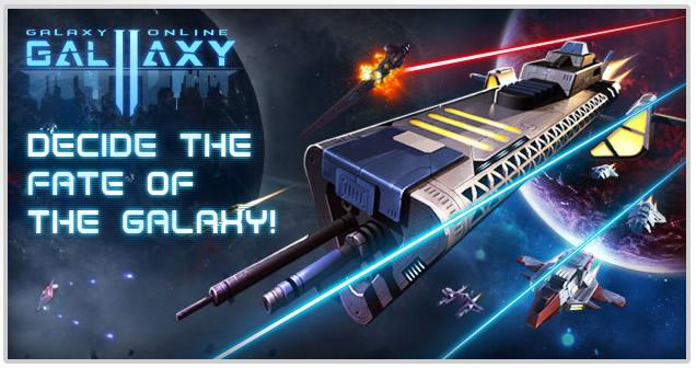 Armor Game : Galaxy Online