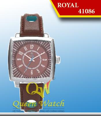 khuyến mãi đồng hồ royal chinh hãng 1.299.000đ 10