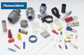 Thomas and Betts distributor