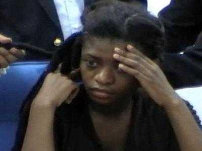 Airline Security Catches Woman Transporting Drugs In Her Dreads