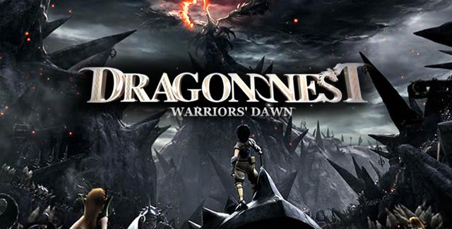 ... Movies : Dragon Nest - Warrior's Dawn (2014) Subtitle Indonesia