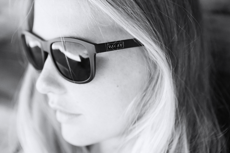 giveaway winner | vacay sunglasses