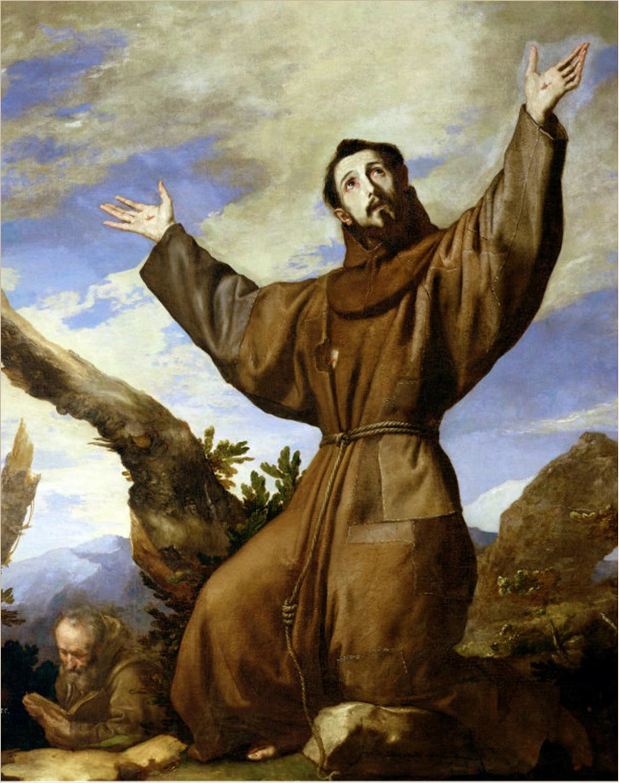 a biography of st francis and his imput to society Of cambridge an overview of the history and the key terms of philosophy has an  2009 guide a biography of st francis and his imput to.