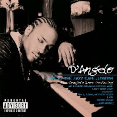 D'Angelo / Live At The Jazz Cafe, London (Virgin)
