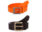 Jabong Offers : Up to 50% + Extra 30% OFF on Branded Belts – Levis, Puma, UCB & More