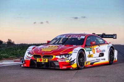 BMW Motorsport si Shell vor concura impreuna