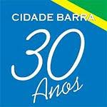 CIDADE BARRA 30 ANOS