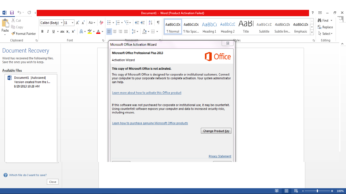 Microsoft Office 2013  Офис 2013 Ворд Эксель