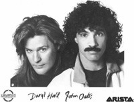 I M Just Saying Hall Amp Oates That 70 S Band