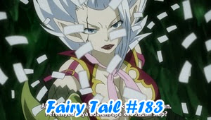 Fairy Tail (2014) Episode 183 Subtitle Indonesia