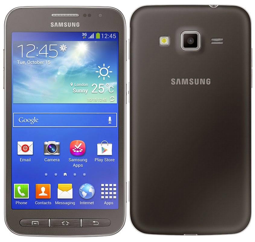 Harga dan Spesifikasi Lengkap Samsung Galaxy Core Advance