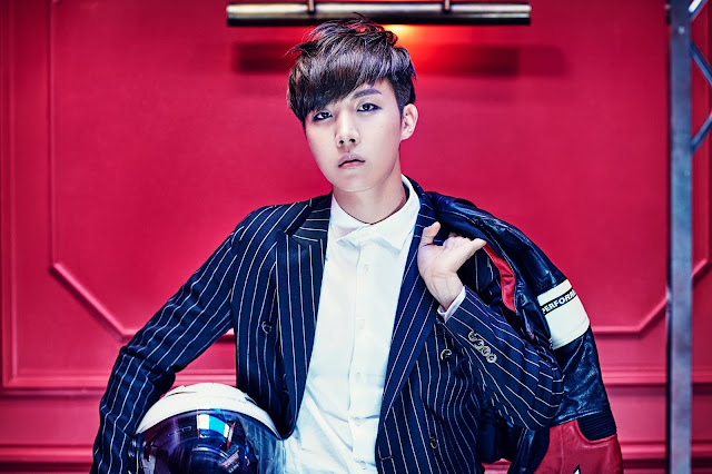 BTS J-Hope Sick