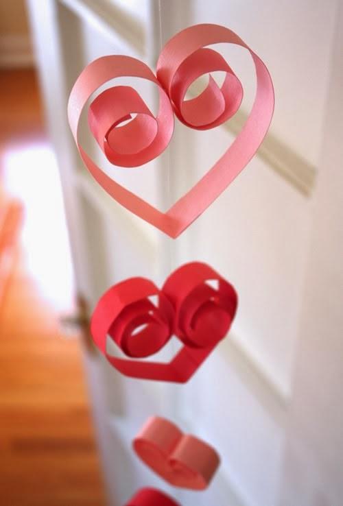 Как сделать необычное сердечко из бумаги - СтеллСервис