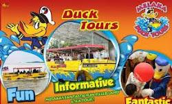 Klik : Duck Tours