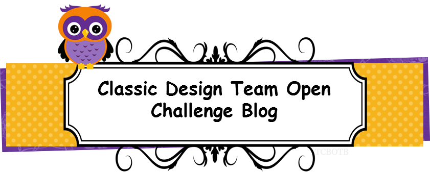 Exciting New DT Challenge Blog