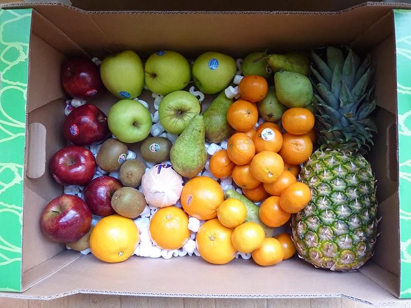 Charo y su cocina mermelada de pera y manzana con - Comprar cajas de fruta ...