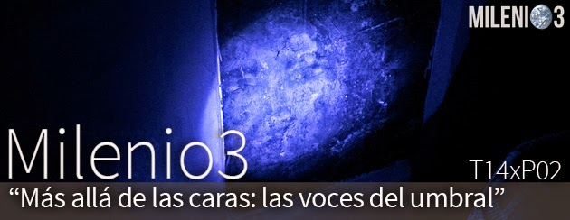 Cuarto Milenio 3: Milenio 3 - programa 14x01 disponible para ...